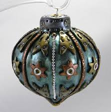 Steampunk Decorations Steampunk Christmas Ornaments Handmade And One Of A Kind