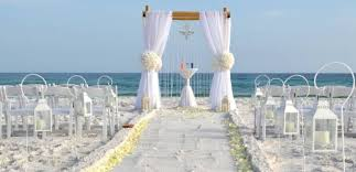 all inclusive wedding venues affordable destin florida wedding packages all inclusive