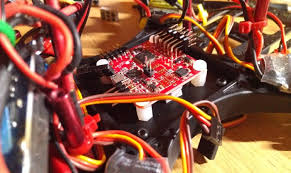 naze32 on mini quad setup quadcopter oscar liang