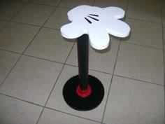 mickey mouse end table hey i found this really awesome etsy listing at https www etsy