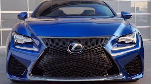 lexus frs coupe world premiere 2015 lexus rc f naias 2014 youtube