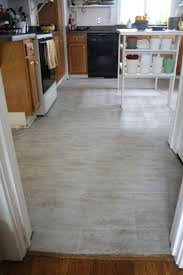 Wood Floor In Kitchen by Tile How To Put Down Tile Floor In Kitchen How To Put Down Tile