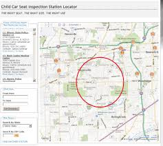 Aurora Il Zip Code Map by Carseatblog The Most Trusted Source For Car Seat Reviews Ratings