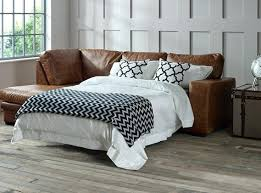 Leather Sofa Beds Sydney Leather Sofa Beds Or Leather Chaise Sofa Bed Left
