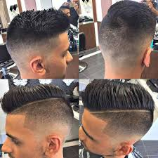 black men comb over hairstyle 25 barbershop haircuts men s hairstyles haircuts 2018