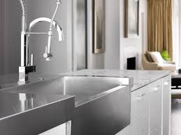 Commercial Kitchen Faucet Parts Sink U0026 Faucet Good Kitchen Sink Faucets For Fresh Idea To Design