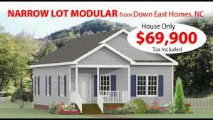 homes for narrow lots modular homes for narrow lots woxli