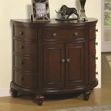 entryway chests and cabinets accent cabinets demilune accent cabinet by coaster home sweet home