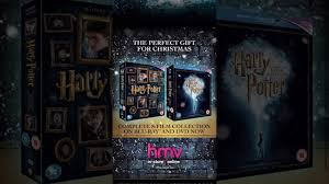 warner bros pictures harry potter canvas ad facebook youtube