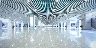 interior commercial lighting sales installation in kansas city