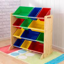 meuble de rangement jouets chambre meuble a jouet fashion designs