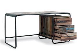 Industrial Writing Desk retro industrial writing desk hampshire furniture