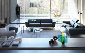 frequence sofa design sacha lakic for roche bobois 2016 design