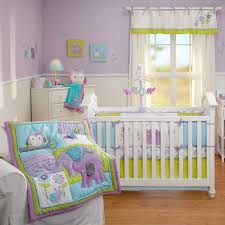 Fancy Crib Bedding Neutral Crib Bedding Sets At Home And Interior Design Ideas