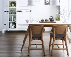 rectangular erik dining table 5 piece dining set rove concepts