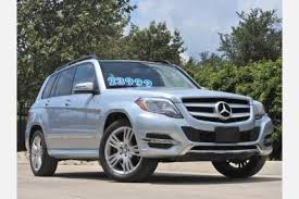 san antonio mercedes used mercedes glk class for sale in san antonio tx edmunds