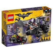 lego rolls royce amazon com lego batman movie two face double demolition 70915