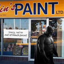Sad Batman Meme - try not to cry while looking at this collection of sad batman memes
