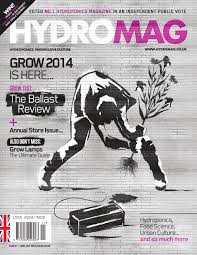 hydromag 011 hydroponics magazine by hydro magazine issuu