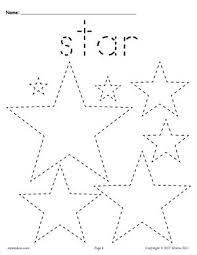summer star unit copying u0026 making constellations