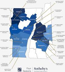 New London Ct Map Vermont And New Hampshire Real Estate Homes For Sale Four