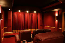Beautiful Home Theater Design Gallery Amazing Home Design - Home theater designers