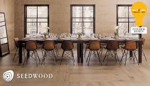 Yellow In Interior Design Porcelanosa U0027s Seedwood Collection Interior Design U0027s Best Of Year