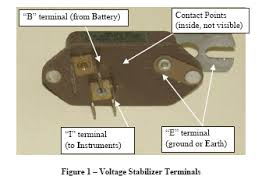 smiths voltage stabilizers revised