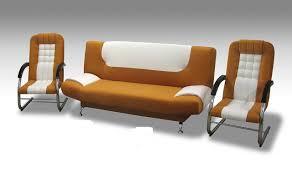 Wohnzimmerschrank Mit Bettfunktion Eva 3 Sitzer 3er Sofa Couch Mit Schlaffunktion Und 2 Sessel Mit