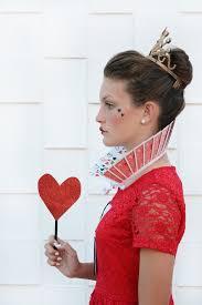Cute Halloween Costumes 12 Girls 25 Halloween Queen Ideas Alice Wonderland