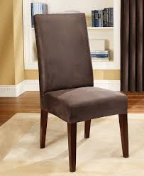 Dining Room Arm Chair Covers Astounding Dining Room Chair Covers With Arms Gallery Best Ideas