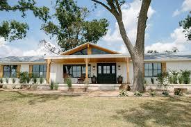 southwestern style homes fixer upper season 3 episode 7 paw paw u0027s house
