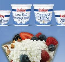 Cottage Cheese Daisy by Sweeties Daisy Brand Giveaway