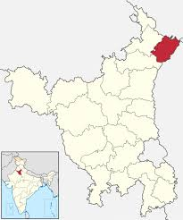 Yamunanagar district