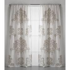linen gauze curtains business for curtains decoration