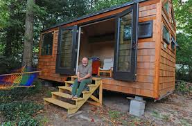 close quarters inside richmonds tiny houses cover story loversiq