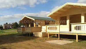 two bedroom holiday log cabins u2013 south west log cabins