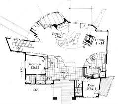 contemporary homes floor plans modern house plans home design x 04
