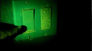 does uv light kill mold uv light bathroom mold boeing csi cam inspecting an office using