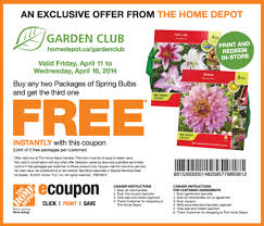 Home depot printable coupon may 2018 Ngk coupon code