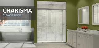 Rain Shower Bathroom by Bathroom Interesting Bathroom Design With Dreamline Shower Doors