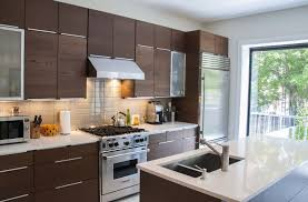 Designer Galley Kitchens Kitchen Off White Galley Kitchens Table Accents Range Hoods The