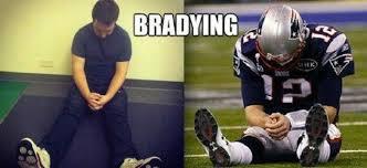 Sad Brady Meme - bradying know your meme