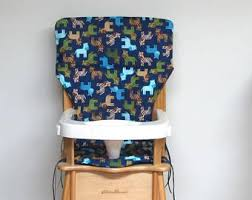 Eddie Bauer High Chair Target High Chair Pad Etsy