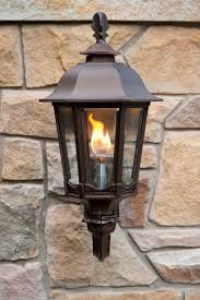 outdoor gas light fixtures indoor gas ls l design ideas