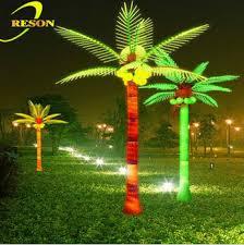 multi color garden decorative palm tree costume buy palm tree