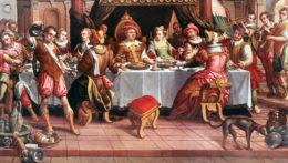 histoire de la cuisine et de la gastronomie fran軋ises la cuisine a t une histoire culture sens