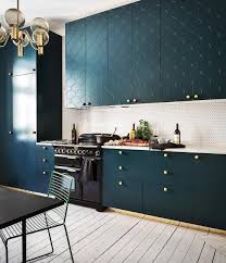 Custom Kitchen Cabinets Seattle Kitchen Teal Kitchen Cabinets 78 Beautiful Aesthetic Teal