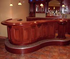 bar awesome custom bar design ideas awesome bar in basement