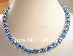beaded necklace design images Fashionable design crystal bead necklace necklaces beautiful beads jpg